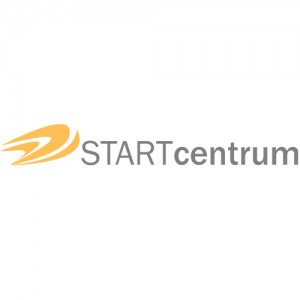 Logotyp av Startcentrum som är partner med Alliance Française i Örebro