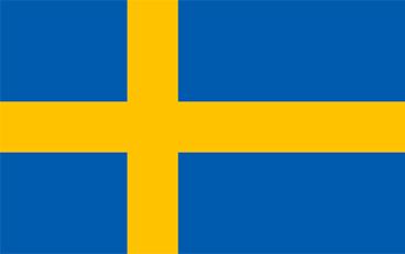 svensk flaga
