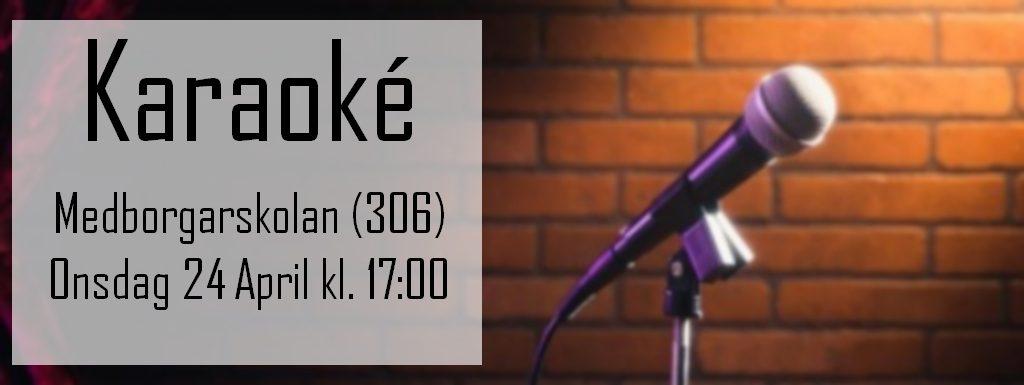 karaoke SE