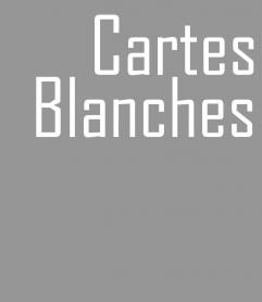 carte blanche 1